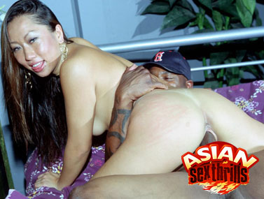 Black Dicks In Asian Chicks Scene 4 2